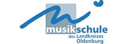 Musikschule des Landkreises Oldenburg gGmbH Logo