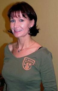 Anja Dreher-Krühsel