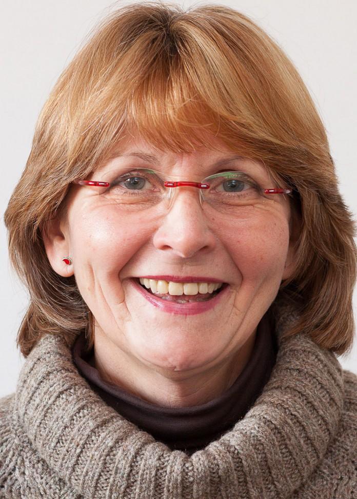 Barbara Niemann