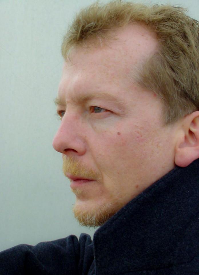 Gerhard Suhlrie