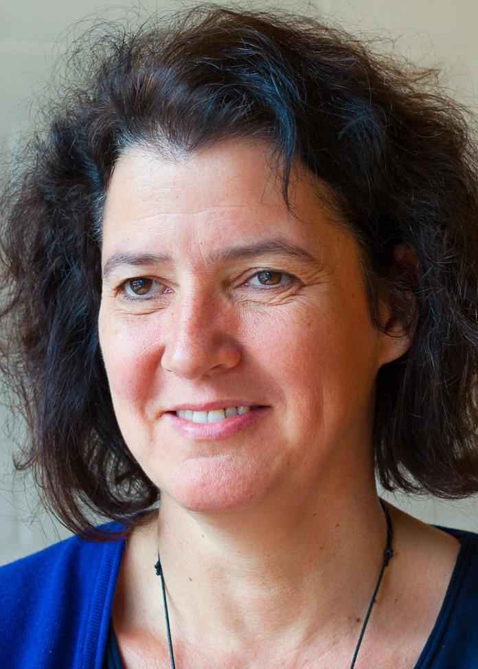Monika Rauer