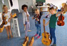 """Wir sind: """"Bunt"""" – ein junges und superpfiffiges Ensemble"""