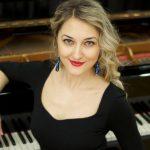 Kristina Legostaeva - Klavier - Musikschule des Landkreises Oldenburg