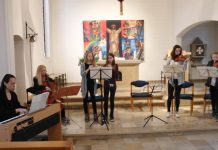 Baston, Concerto in D-Dur