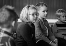 Musikalische Früherziehung Musikschule des Landkreises Oldenburg