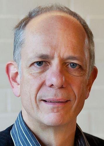 Rafael Jung, Geschäftsführer Musikschule des Landkreises Oldenburg